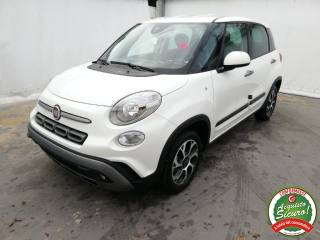 FIAT 500L 1.3 Multijet 95 CV Cross + Pelle