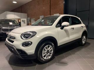 FIAT 500X 1.3 MultiJet 95 CV City Cross FARI FULL LED