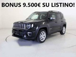 JEEP Renegade 1.6 mjt Limited fwd ddct CONSEGNA 10 GG