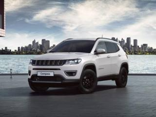JEEP Compass Limited 13 gse t4 150hp dct fwd
