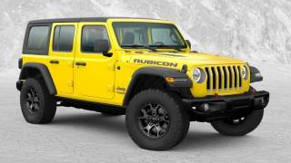 JEEP Wrangler Unlimited 2.0 Turbo Rubicon