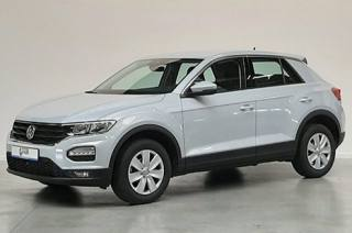 VOLKSWAGEN T-Roc 1.0 TSI BlueMotion Technology Climatronic