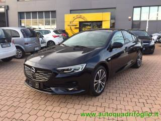 OPEL Insignia 1.6 CDTI 136 CV Exclusive - Disponibile automatica