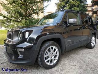JEEP Renegade 1.6 Mjt 120 CV Limited LED PACK NUOVA KM0