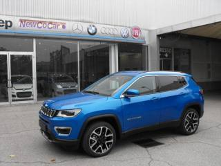 JEEP Compass MY2020 1.3 Turbo T4 130cv 2WD Limited