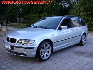 BMW Serie 3 d turbodiesel cat Touring