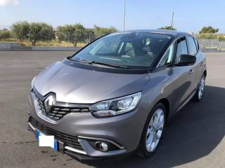 RENAULT Scenic Scénic dCi 8V 110 CV Energy Sport Edition2 N1 Auto