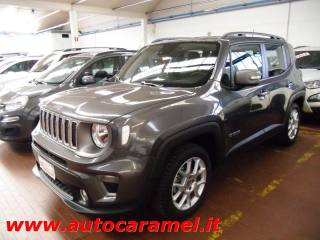 JEEP Renegade 1.0 T cv 120 Bz Limited pack Full Led