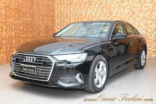 AUDI A6 NEW BERLINA 45TFSI S-TR.BUSIN.SPORT RADARSCONTO44%