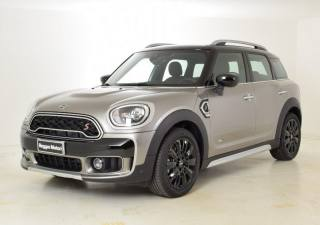 MINI Mini 2.0 Cooper SD Hype Countryman ALL4 Automatica