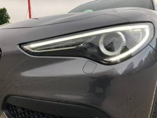 ALFA ROMEO Stelvio 2.0 Turbo 200 CV AT8 Q4 Ti MY2021