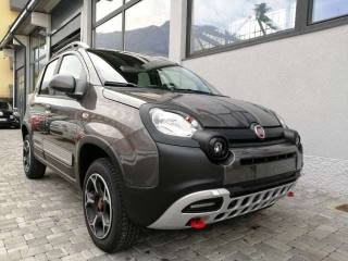 FIAT Panda Cross TwinAirTurbo 84 CV 4X4+5°POSTO+CARPLAY