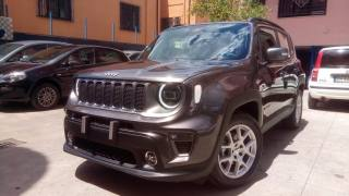 JEEP Renegade 1.6 Mjt DDCT MY 2020 - MINI RATA PER 24 MESI
