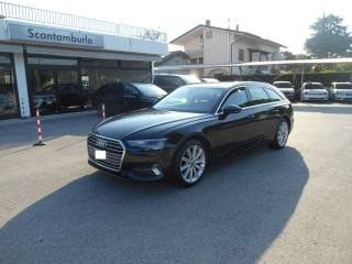 AUDI A6 Avant 40 2.0 TDI S tronic Business Sp