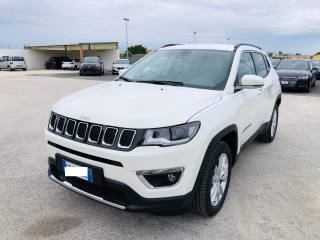 JEEP Compass 1.6 Multijet II 2WD Limited FWD NAVI 8,4 KM0 MY20