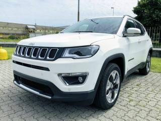 JEEP Compass 1.4 M.Air 170cv 4WD Limited+PelleTot TettoAp