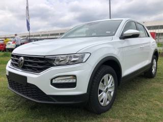 VOLKSWAGEN T-Roc 1.0 TSI BlueMotion Connect Climatronic MY2021
