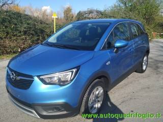 OPEL Crossland X 1.2 Turbo 12V 110 CV Start&Stop aut. Innovation
