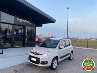 FIAT Panda Natural Power Lounge ANCHE PER NEOPATENTATI