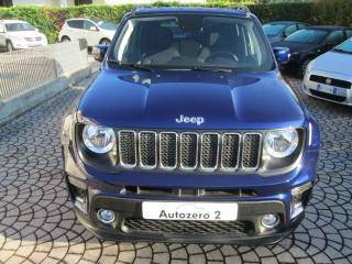"JEEP Renegade business 1.0 T3 lega 17"" climatronic Carplay"