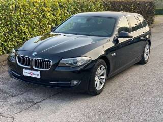 BMW Serie 5 Serie 5 Business aut. *CAMBIO NUOVO*