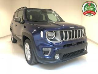 JEEP Renegade 1.0 T3 Limited MY20 - LED - PDC - NAVI
