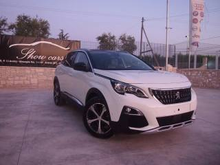 PEUGEOT 3008 New ALLURE BlueHDi 130 CV AUTOM