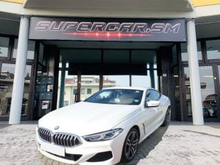 BMW 840 d xDrive Coupé M-SPORT HARMAN/KARDON