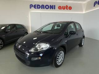 FIAT Punto 1.2 Benz. 8V 5p. Pop Neop. Clima,Radio Mp3,Usb,Aux