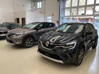 RENAULT Captur TCe  100CV GPL KM.0 INTENS BI-COLOR