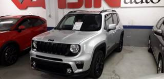 JEEP Renegade 1.3 T4 DDCT Night Eagle