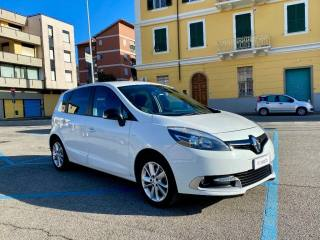 RENAULT Scenic Scénic 1.5 dCi 110CV EDC Limited