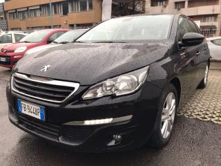 PEUGEOT 308 1.6 BlueHDi 120CV SW S&S BUSINESS EURO6