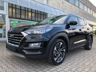 HYUNDAI Tucson 1.6 T-GDI DCT 4WD MY2019 EXCELLENCE