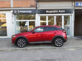 MAZDA CX-3 2.0L Skyactiv-G My2020 *AZIENDALE* Exceed