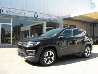 JEEP Compass 2.0 Mjet 170cv 4WD Limited Auto