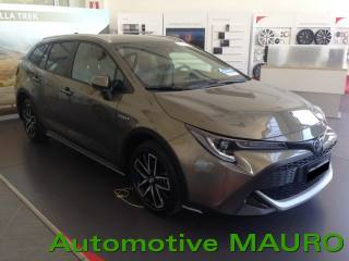 TOYOTA Corolla Touring Sports 1.8 Hybrid Active