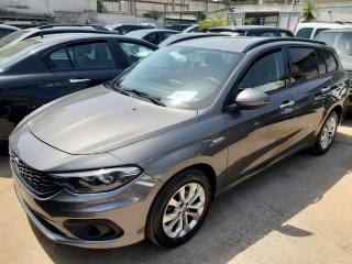 FIAT Tipo SW LOUNGE 1.6 Mjt S&S DCT - 120CV