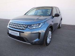 LAND ROVER Discovery Sport 2.0 si4 200 cv awd auto s (771)