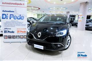 RENAULT Scenic Scénic Blue dCi 120 CV Sport Edition2