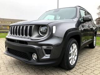 JEEP Renegade 1.0 T3 Limited My2021 Navi 8.4 Full Led