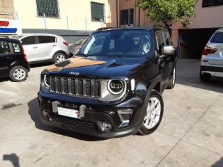 JEEP Renegade 1.6 Mjt 120 CV Limited - KM0