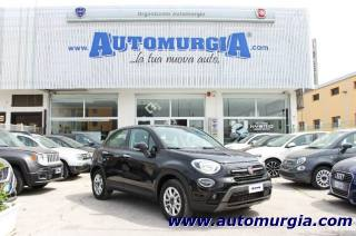 FIAT 500X 1.3 MultiJet 95 CV City Cross con CarPlay