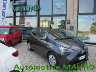 TOYOTA Aygo Connect 1.0 5p x-play