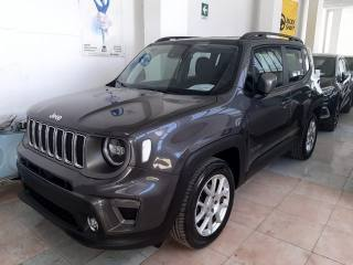 JEEP Renegade LIMITED 1.0 T3 - 120CV