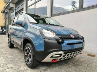 FIAT Panda Cross 0.9 TwinAir Turbo 84 CV+CARPLAY+5°POSTO