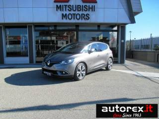 RENAULT Scenic Scénic dCi 8V 110 CV Energy Intense
