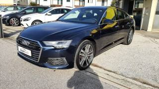 AUDI A6 50 3.0 TDI quattro tiptronic Business Design