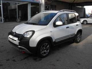 FIAT Panda City Cross 1.2 69cv Euro 6D-Temp con Pack Cross S