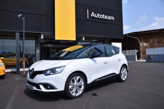 RENAULT Scenic BUSINESS Blue dCi 120 EDC